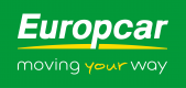 Europcar grön